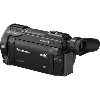 Panasonic hc wxf991k 7
