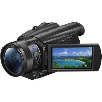 Sony fdr ax700 b 1