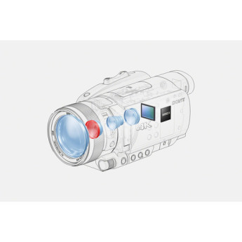 Sony fdr ax700 b 14