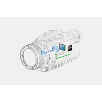 Sony fdr ax700 b 15