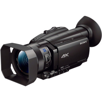 Sony fdr ax700 b 2