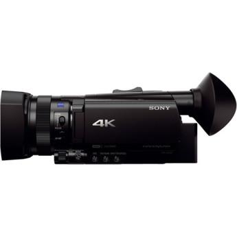 Sony fdr ax700 b 4