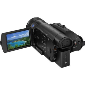 Sony fdr ax700 b 5