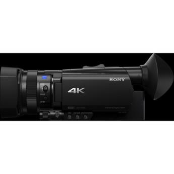 Sony fdr ax700 b 8
