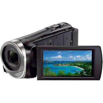 Sony hdrcx455 b 1