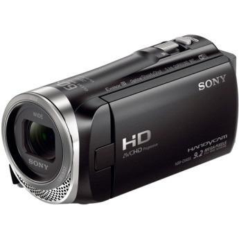 Sony hdrcx455 b 2