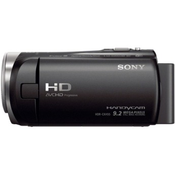 Sony hdrcx455 b 4