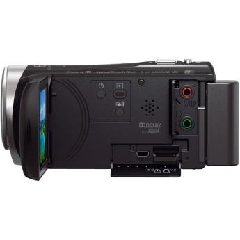 Sony hdrcx455 b 5