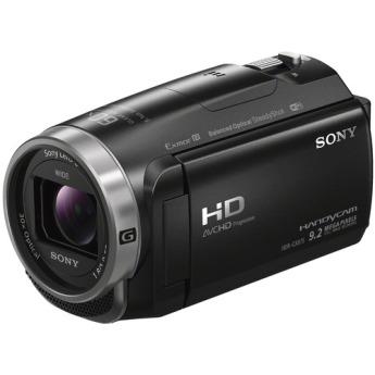 Sony hdrcx675 b 2