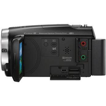 Sony hdrcx675 b 4