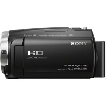 Sony hdrcx675 b 5
