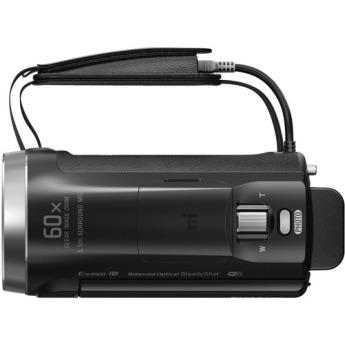 Sony hdrcx675 b 8