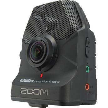 Zoom zq2n 1