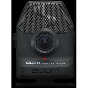 Zoom zq2n 10