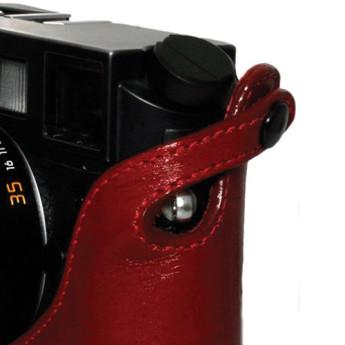 Black label bag blb 302 red 10