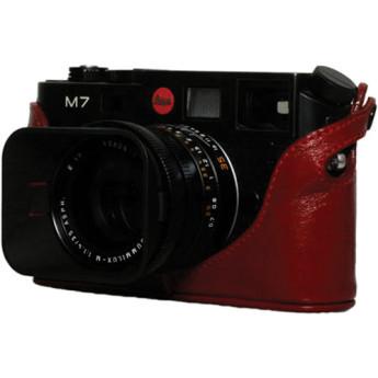 Black label bag blb 302 red 4