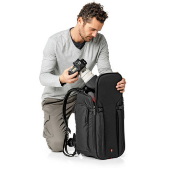 Manfrotto mb mp bp 50bb 12