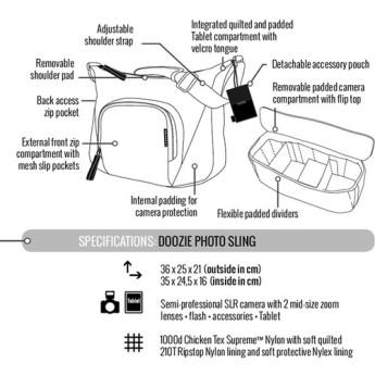 Crumpler dzps 007 11