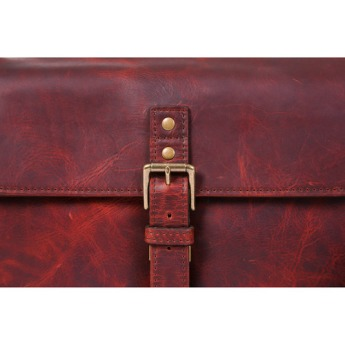 ONA Bowery Camera Bag (Leather, Bordeaux) ONA5-014LBW Greentoe Photo