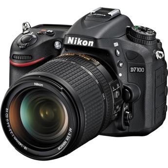 Nikon 13302 1