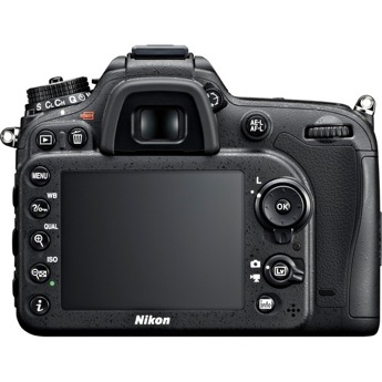 Nikon 1515 4