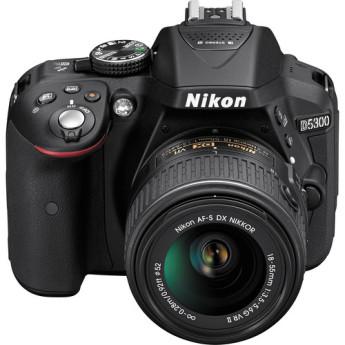 Nikon 1522 3