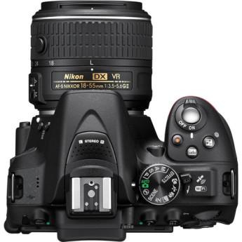 Nikon 1522 6