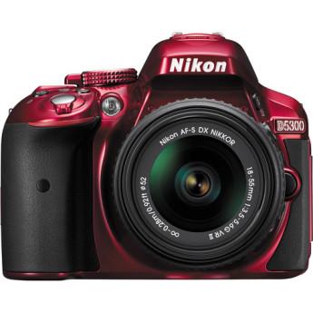 Nikon 1523 2