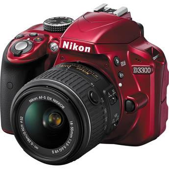 Nikon 1533 1