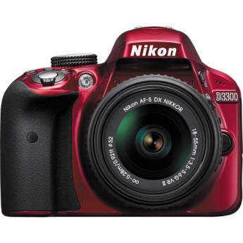 Nikon 1533 2