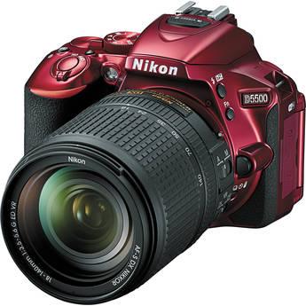 Nikon 1552 1