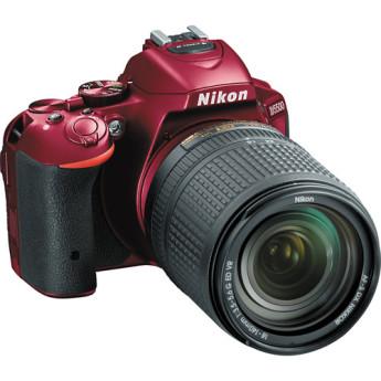 Nikon 1552 4