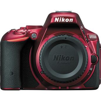 Nikon 1552 5
