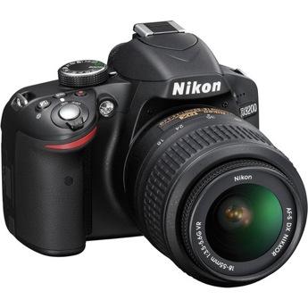 Nikon 25492 3