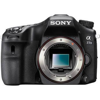 Sony ilca77m2gbl 1