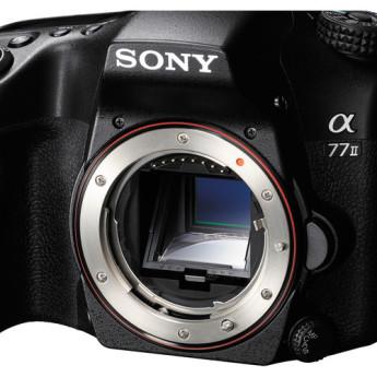 Sony ilca77m2gbl 3