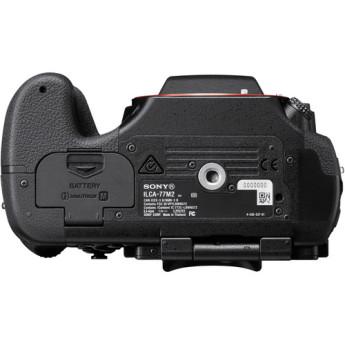 Sony ilca77m2gbl 8