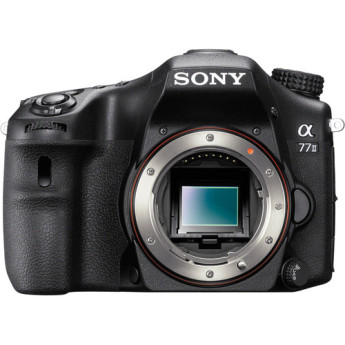 Sony ilca77m2qgbl 15