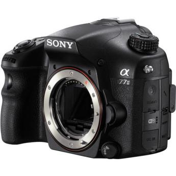 Sony ilca77m2qgbl 16
