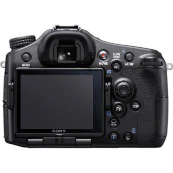 Sony ilca77m2 3