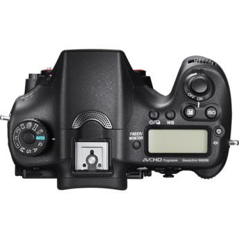 Sony ilca77m2 4