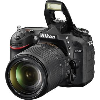 Nikon 1555 7