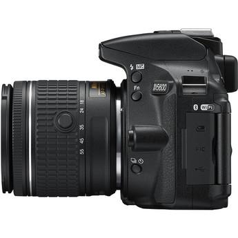 Nikon 1580 12