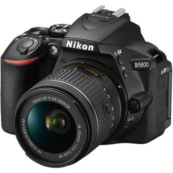 Nikon 1580 4