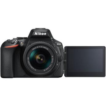 Nikon 1580 9
