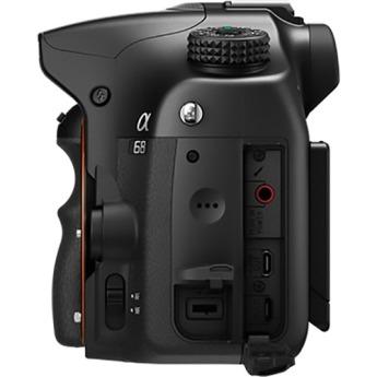 Sony ilca68k 8