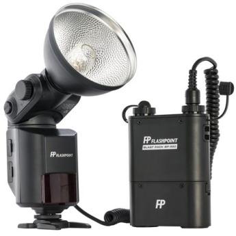 Flashpoint sl 360 ttl ck1
