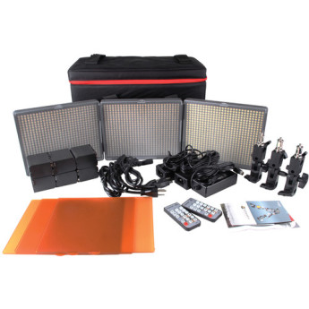 Aputure hr672kit ssw 5