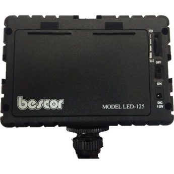 Bescor led 125kb 3