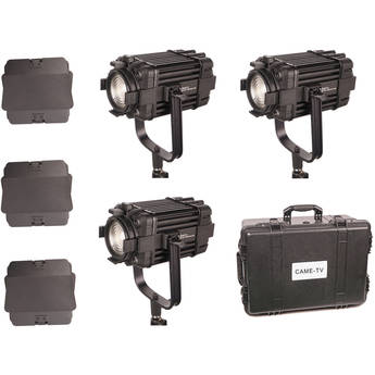Came tv b60 3kit 1